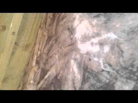 Утепление пола по лагам в доме из бруса (правильный пирог пола)