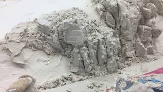 How to make realistic Rocks for your HO Model Train Layout - Part 1