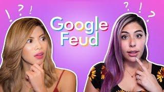HOW DO INTERNET - Google Feud w/ Gloom Games!