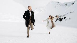 Свадьба в Сочи 2017. Свадьба в горах. Красная поляна