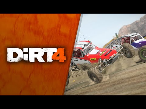 DiRT 4 | Gameplay trailer | Be Fearless [ES]