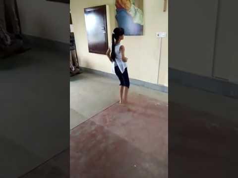 Best dance on sun saathiyaa