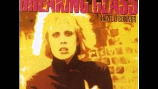 Watch Hazel OConnor Top Of The Wheel video