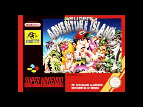 VGM Hall Of Fame: Super Adventure Island - Follow Wind (Snes)