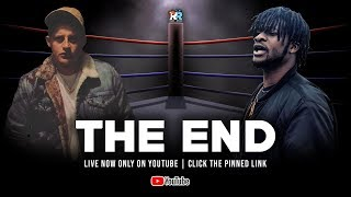 Upchurch VS Scruface THE END LIVE INTERVIEW! tune in now!