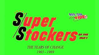 SUPER/STOCKERS OF THE 1960's  THE YEARS OF CHANGE 1965 - 1969