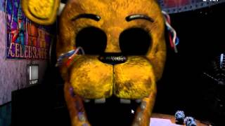 five nights at freddy*s part 2 Video