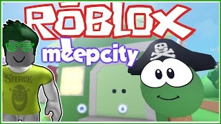 I'M ADDICTED | Roblox Meep City!