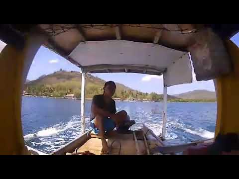 Lombok island hoping 5 gilis one day trip under water world tropical paradise