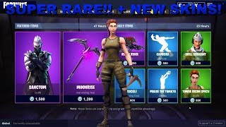 Fortnite Item Shop [October 18th] RARE!! TOWER RECON SPECIALIST