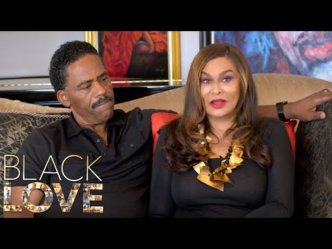 Donnie McClurkin - Tina Knowles Lawson on Finding Love Again at 59: It Is Possible