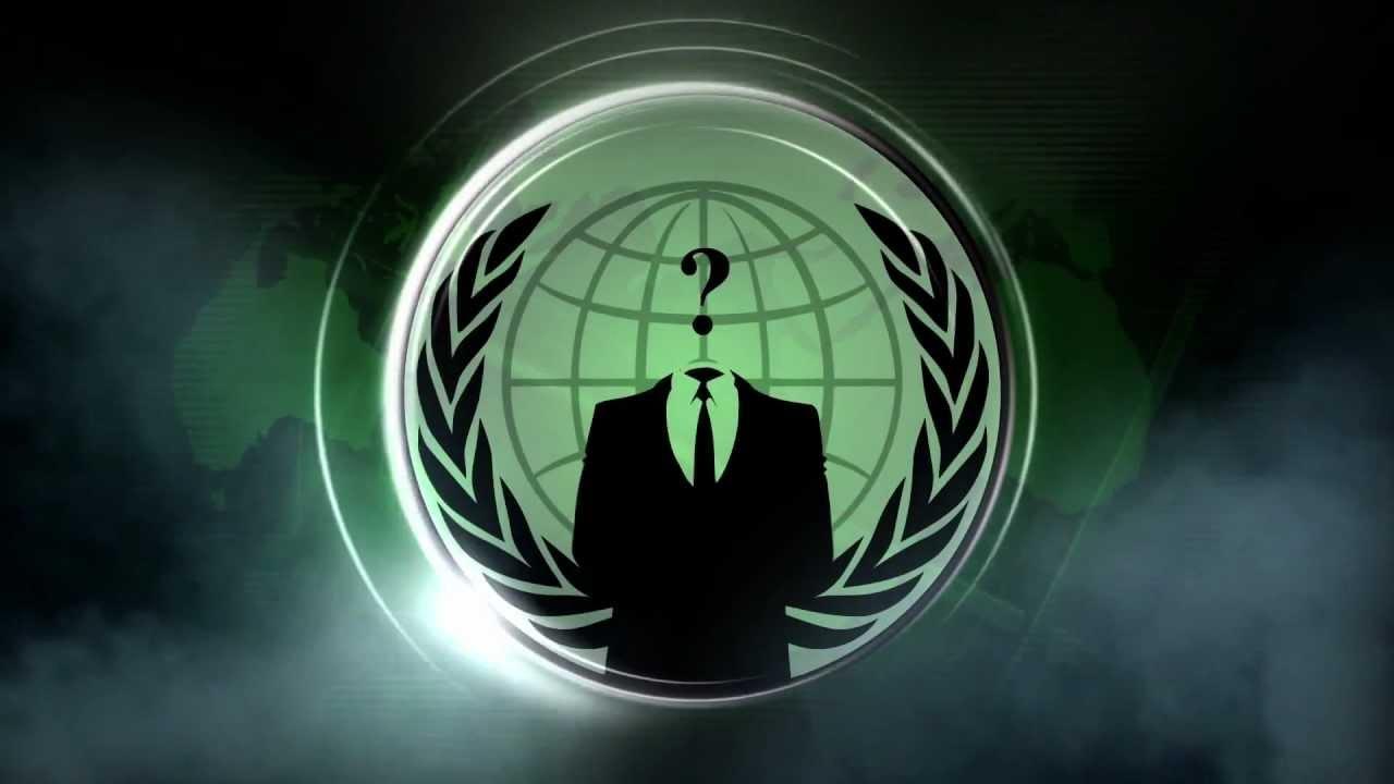 Anonymous: Intro 2013 - [Full HD 1080p-3D] (Video/Full ...
