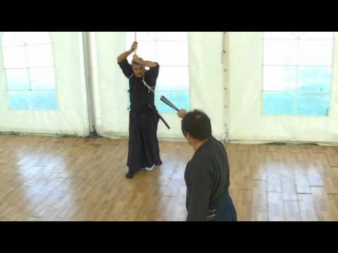 Sensu and Tessen in Combat: A Japanese Fan Became a Deadly Weapon In