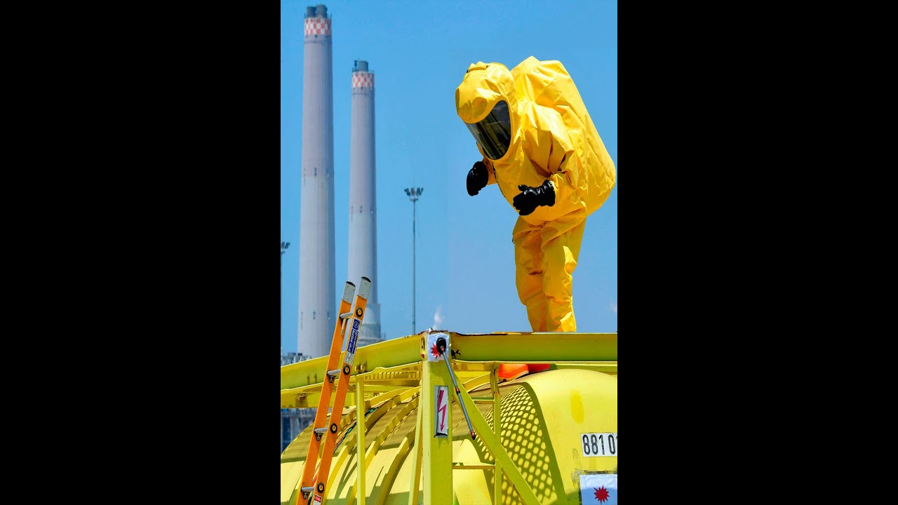 Global Chemical Protective Clothing Market Supply, Sales, Revenu - KXXV Central Texas News Now