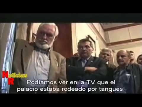 La revolución no será televisada (Completa)