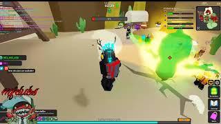 Roblox Ghost Simulator Stream (S-1)