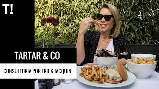 RESTAURANTE DO JACQUIN - TARTAR & CO