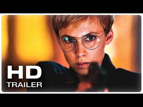 УБИЙСТВА В СТИЛЕ ГОЙИ Русский VOD Трейлер #1 (2020) Марибель Верду Thriller Movie HD