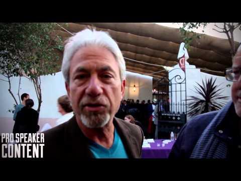 Pro Speaker Content - Gary Malkin and Louie Schwartzberg Introduce WisdomFilms