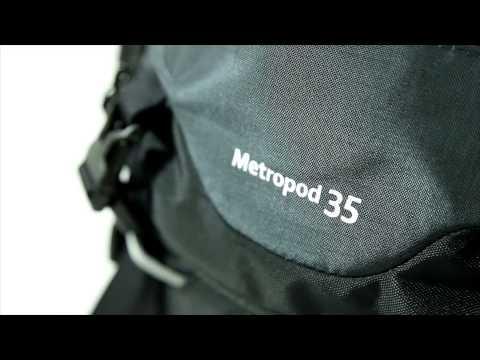 Backpack Metropod 35L