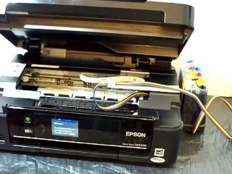 epson stylus sx445w videos meet gadget. Black Bedroom Furniture Sets. Home Design Ideas