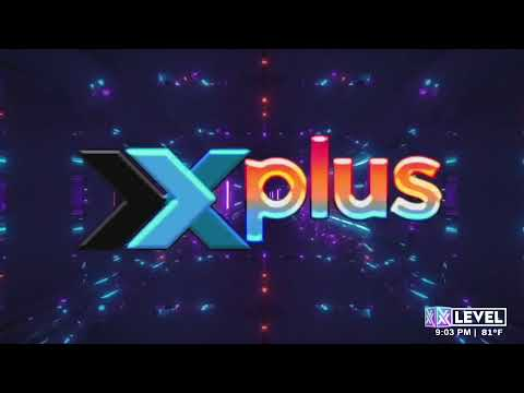 X PLUS - 11 ENERO 2020 - X LEVEL