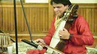 Music of Paradise: Kamal classical raga