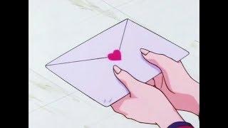 the girl next door - letters to ana (loop)