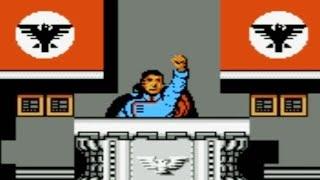 Bionic Commando (NES) Playthrough - NintendoComplete