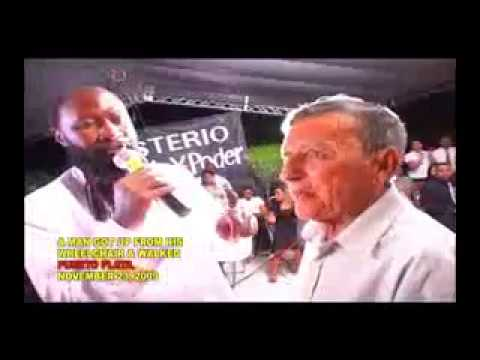 2010 Haiti Earthquake Prophecy & Fulfillment   Prophet Dr  Owuor
