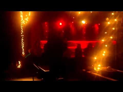 American Monster Burlesque & Blues Show