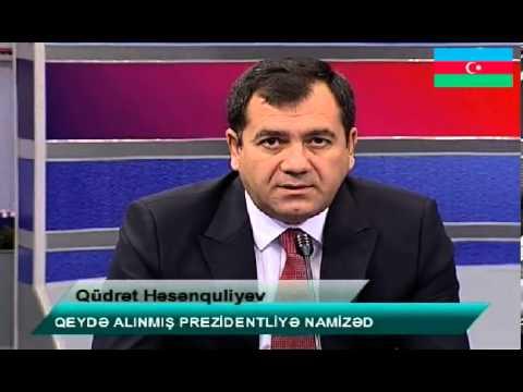 İTV, Xalq Seçir - 5 oktyabr, 2013 (9-cu debat) - (#16)