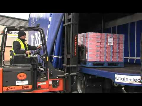 Express Freight Solutions