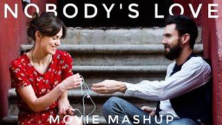 Maroon 5 - Nobody's Love (Multicouples)