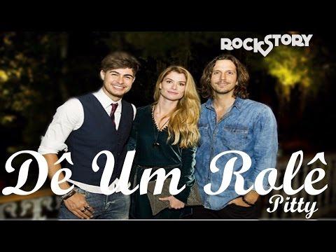 Dê Um Rolê - Pitty | Rock Story C/ Letra TEMA DE ABERTURA