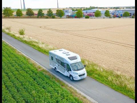 Путешествие в Европу на автодоме. Дорога из Финляндии в Германию. Часть 1.#автодом #кемпер