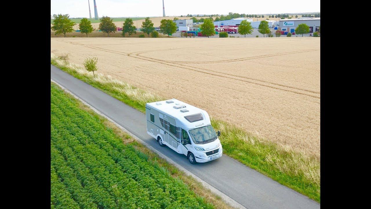 Путешествие в Европу на автодоме. Дорога из Финляндии в Германию. Часть 1.#автодом #кемпер Смотри на