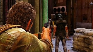 THE LAST OF US | Grounded