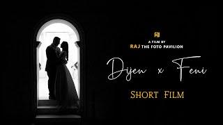 DIJEN & FENI  SHORT FILM  | RAJ the foto pavilion - Parvat Patiya, Surat