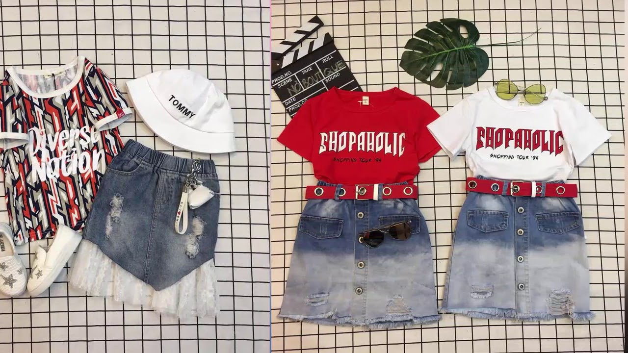 Shop quần áo trẻ em xuất khẩu tại tphcm