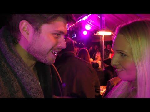 Tanz in den Mai Party in Frankfurt und Offenbach - Pickup Artist Infield mit Yüksel D