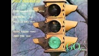 Paul Chambers Quintet - I Heard That