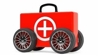 Состав автомобильной аптечки(Смотрим, что находится в автомобильной аптечке., 2016-09-22T07:00:39.000Z)