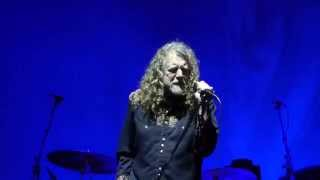 The Rain Song - Robert Plant & Sensational Space Shifters 2015.09.23 Chicago