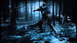 Mortal Kombat Trailer - Sound Design and Music Production