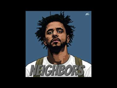 Lirik Lagu J. Cole - Neighbors