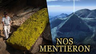 La Pirámide Más Grande Del Mundo Escondida A Plena Vista  Pirámide de Bosnia