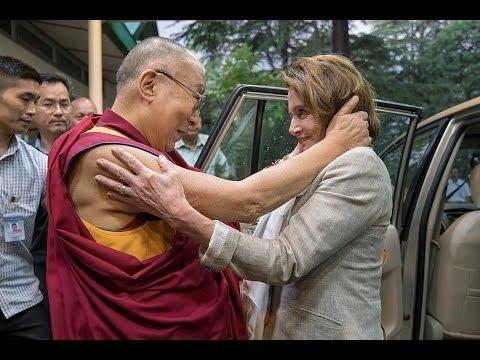 High Level US Congressional Delegation Visits Dharamshala