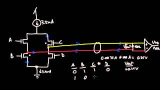 Differential Signaling 4 of 4 (LVDS)