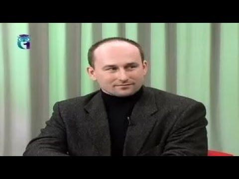 Николай Стариков. Кто заставил Гитлера напасть на Сталина. Передача 3